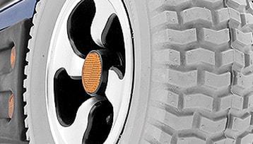 K450 MX Tyres