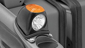 K450 MX Lights