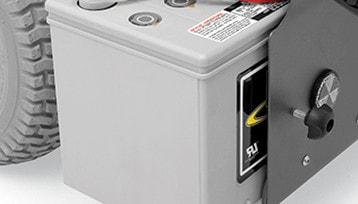 K450 MX Battery