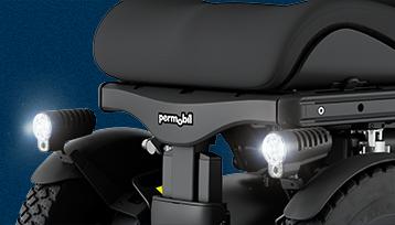 F5 Corpus VS LED Lights
