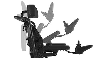 M1 Armrest Durability